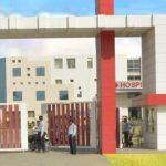 Rajshree Medical Research Institute- Proline Consultancy
