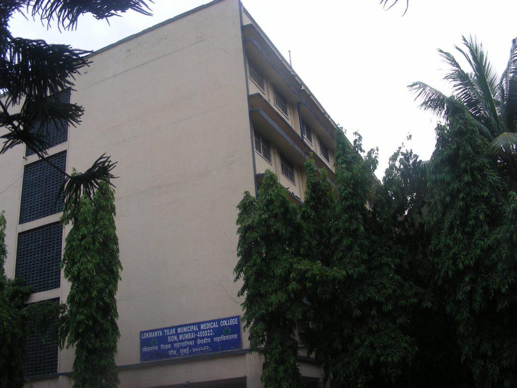 Lokmanya Tilak Municipal General Hospital And Medical College