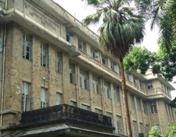 Seth Gordhandas Sunderdas Medical College