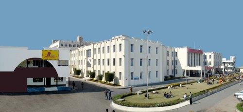 Shri Ram Murti Smarak Institute of Medical Sciences, Bareilly