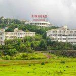 Top Btech College- Sinhgad School of Engineering