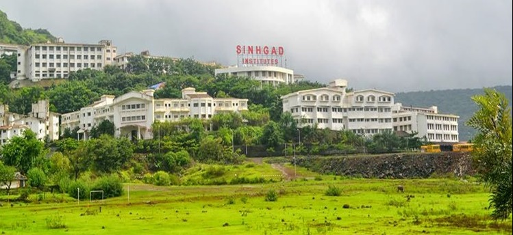 NBN Sinhgad School of Engineering, Pune