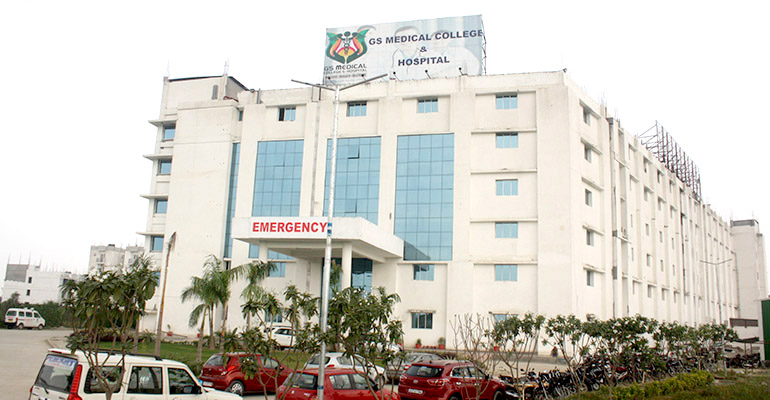 GS Medical College and Hospital, Hapur
