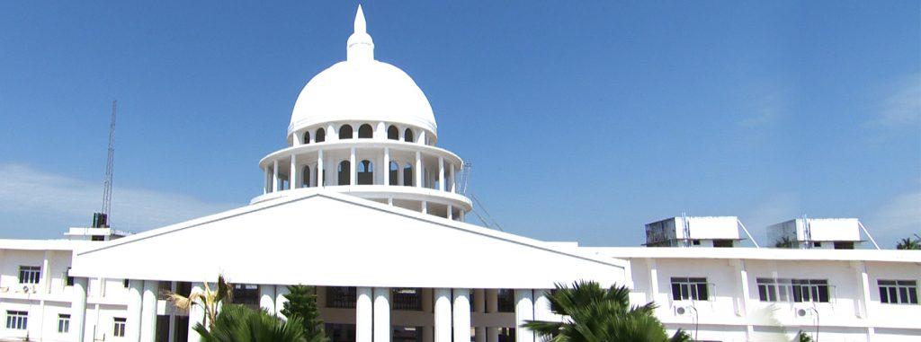 Aarupadai Veedu Medical College and Hospt., Puducherry