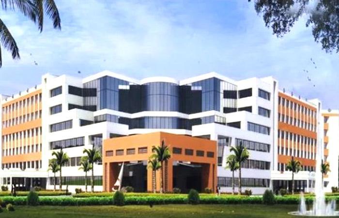 Shri Sathya Sai Medical College and RI, Kancheepuram