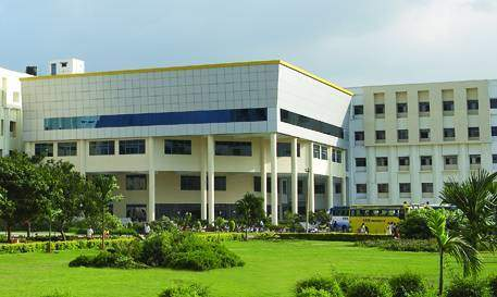 SRM Medical College and Hospital, Chennai