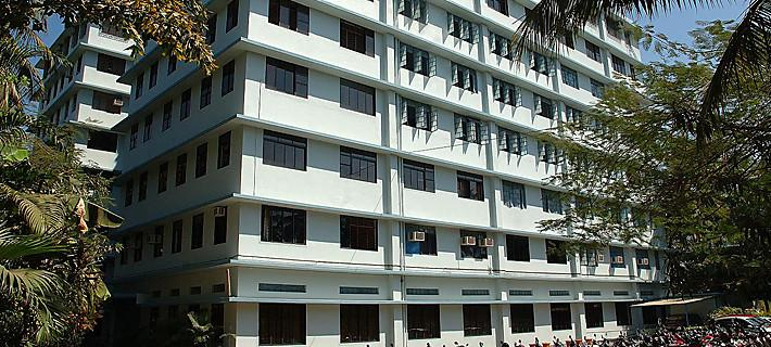 St. Francis Institute of Technology, Mumbai