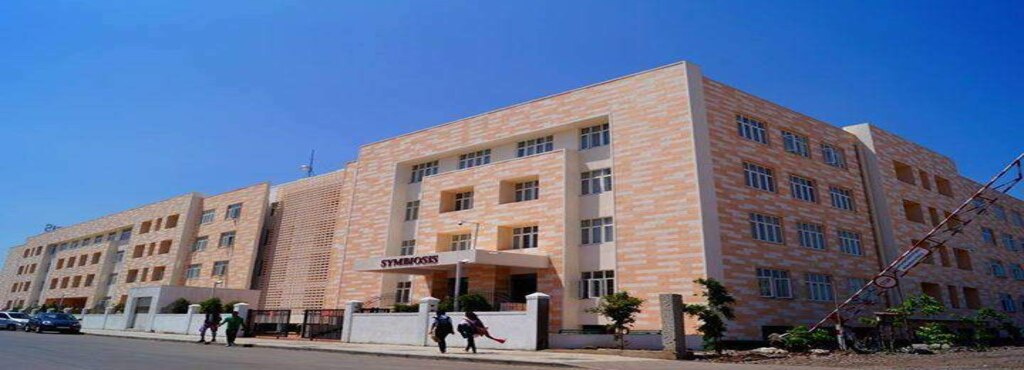 Top Ranked Law College- Symbiosis Law School