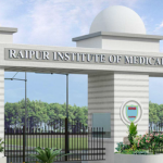 Raipur Institute of Medical Sciences for MBBS and MD/MS Course