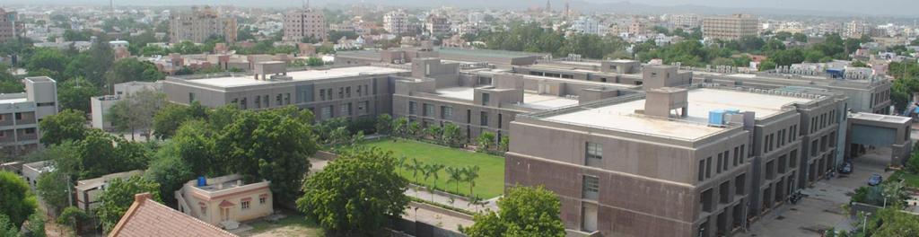 Gujarat Adani Institute of Medical Sciences