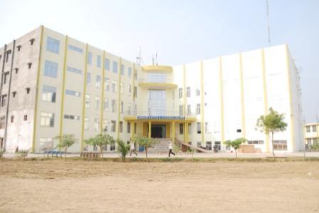Krishna Mohan Medical College & Hospital, Mathura