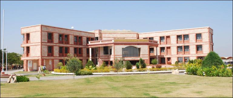 C.U.Shah Medical College and Hospital
