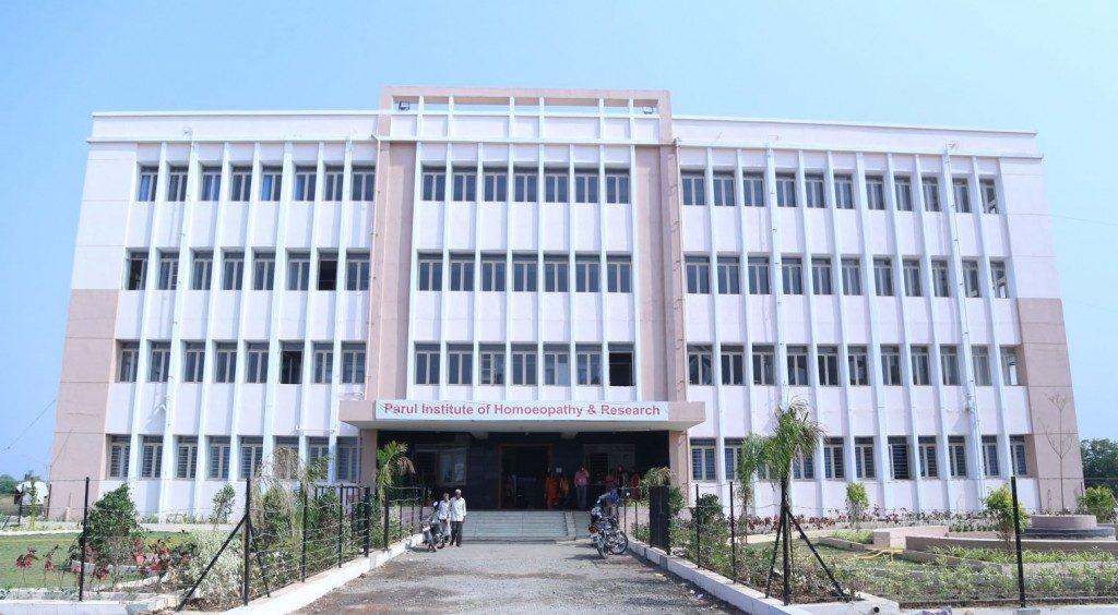 Parul institute of medical sciences & research