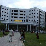 Trichy SRM Medical College- Proline Consultancy
