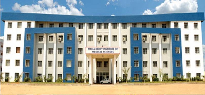 Malla Reddy Institute of Medical Sciences, Hyderabad