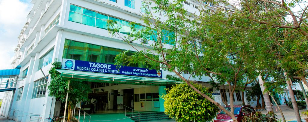 Tagore Medical College & Hospital