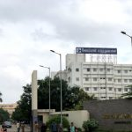 Velammal Medical College Hospital in Madhurai