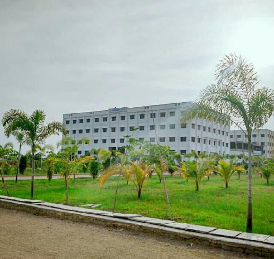 Maheshwara Medical College, Chitkul, Patancheru, Medak