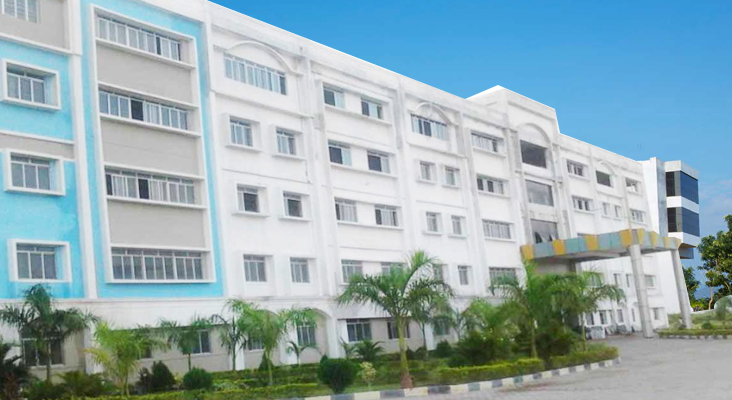 Karpaga Vinayaga Institute of Medical Sciences, Maduranthagam