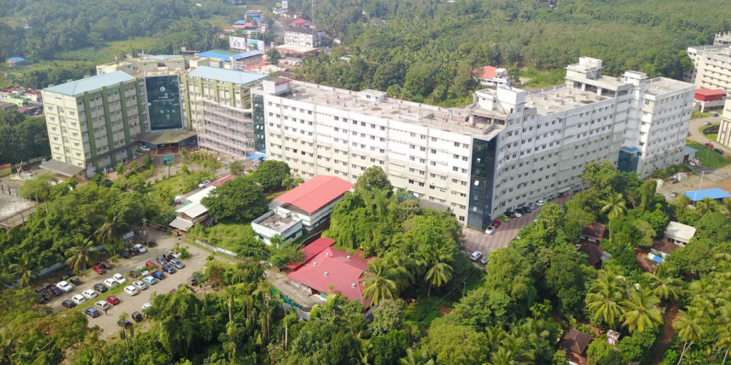 PK DAS Institute of Medical Sciences – Hospital and Medical College