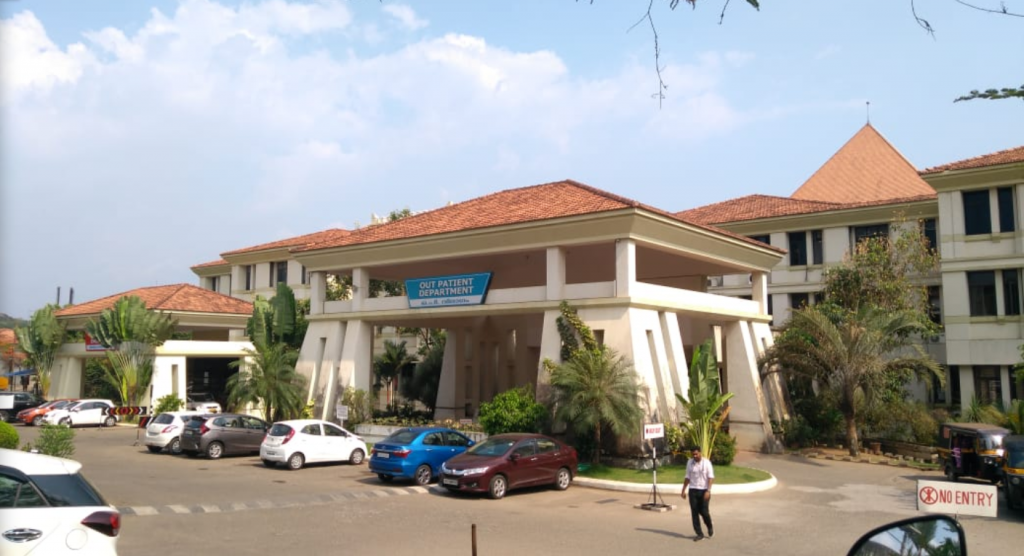 Sree Gokulam Medical College and Research Foundation