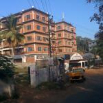 Sree Uthradom Thirunal Hospital & Medical College
