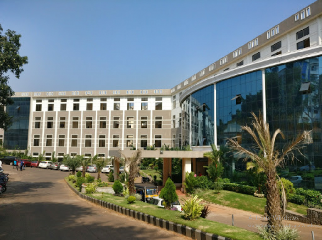 KMCT Medical College manassery