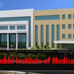 Surabhi Institute of Medical Sciences