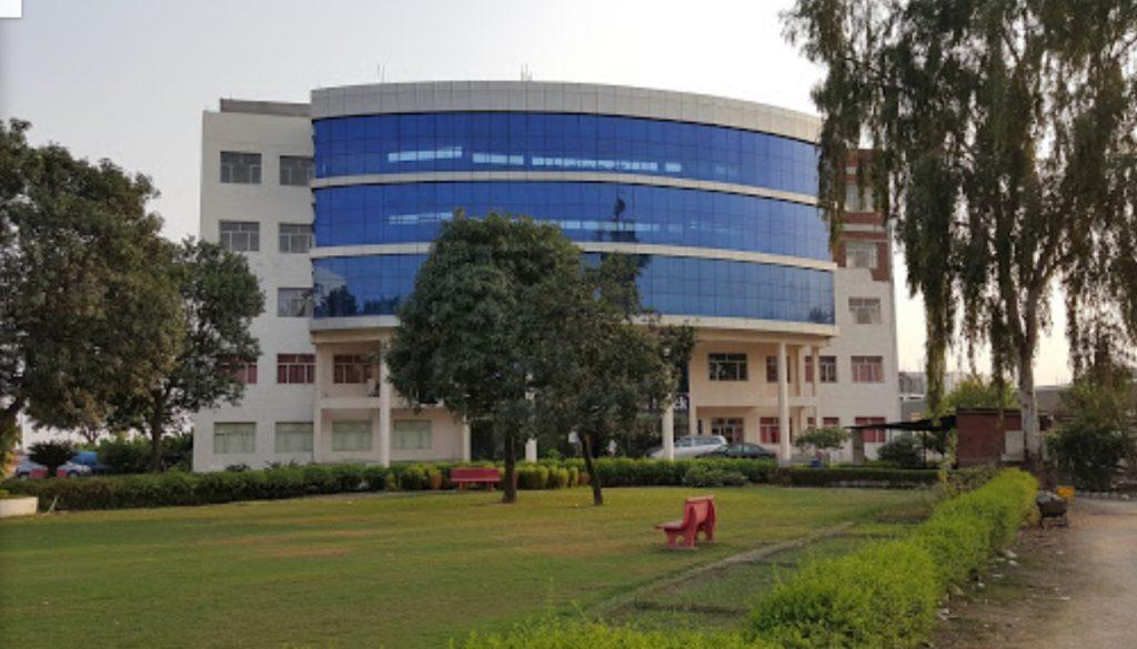 Saraswati Medical College, Unnao