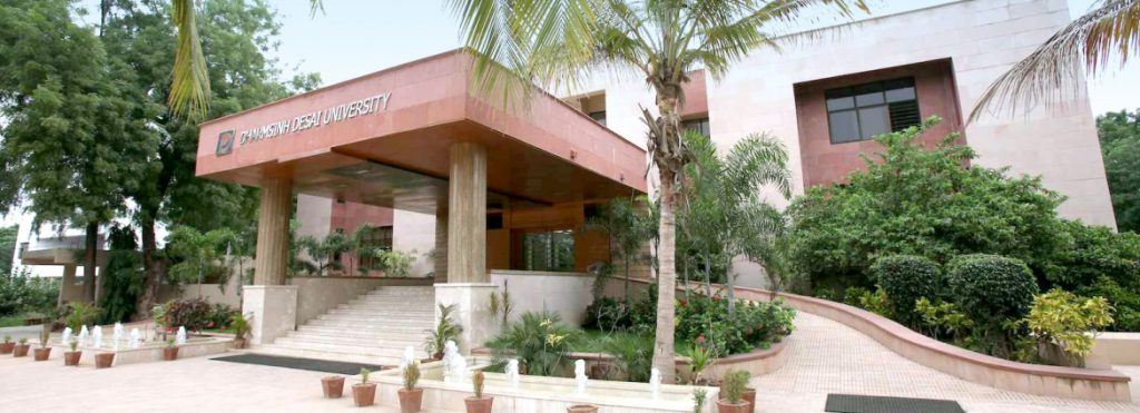 Dr. N.D. Desai Faculty Of Medical Science & Research Centre
