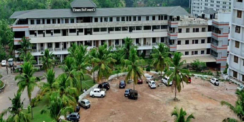 Azeezia Instt of Medical Science,Meeyannoor,Kollam