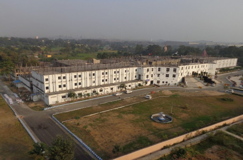 Hi Tech Medical College & Hospital Rourkela