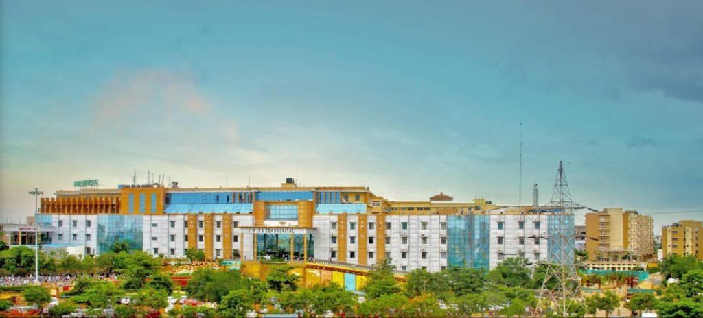 Institute of Medical Sciences and SUM Hospital