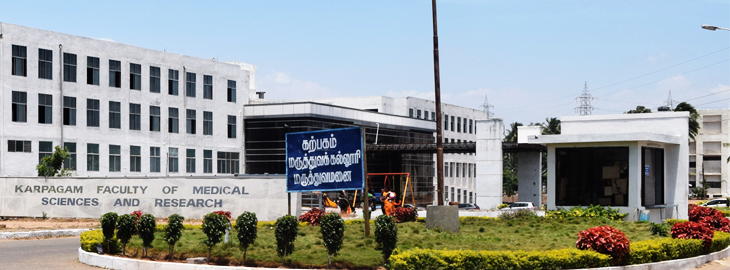 Karpagam Faculty of Medical Sciences & Research, Coimbatore