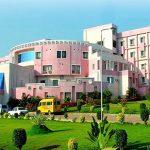 Maharajah's Institute of Medical Sciences- Proline Consultancy