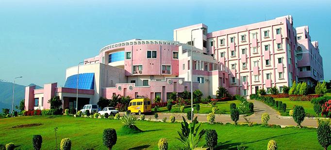 Maharajah's Institute of Medical Sciences, Vizianagaram
