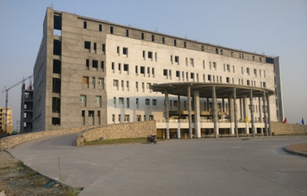 Glocal Medical College, Super Specialty Hospital & Research Center, Saharanpur
