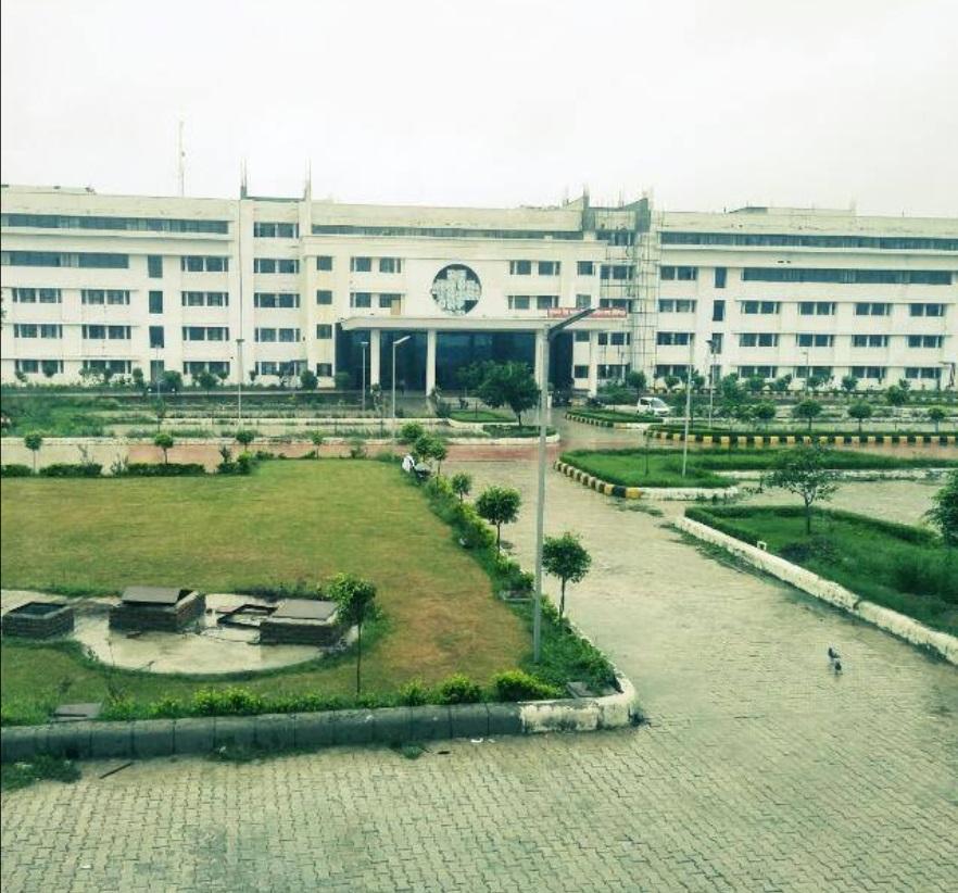 Mulayam Singh Yadav Medical College & Hospital, Meerut