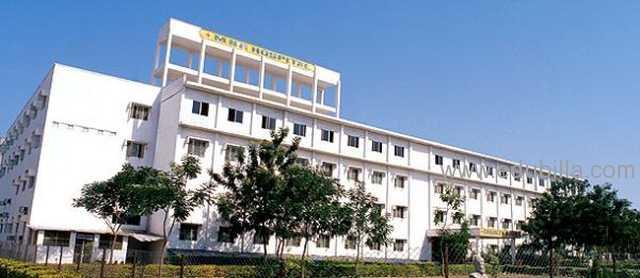 MNR Medical College & Hospital, Sangareddy