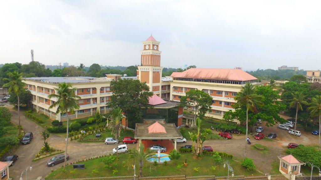 Pushpagiri Institute Of Medical Sciences and Research Centre, Tiruvalla
