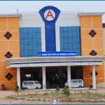 Ayaan Institute of Medical Sciences- Proline Consultancy